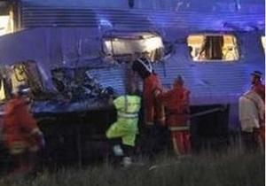 Столкновение поездов в Бельгии: новые подробности
