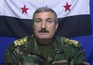Лидер сирийских повстанцев пережил покушение