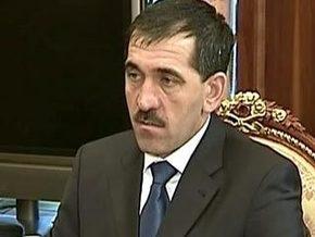 Ответственность за покушение на Евкурова взяли на себя боевики Умарова
