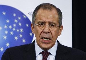 Лавров надеется, что новый президент Украины изменит отношение к России