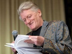 Украинский писатель Юрий Рыбчинский получил Гоголевскую премию