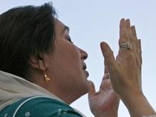 Mail on Sunday: Бхутто называла имена своих убийц в письме британскому министру