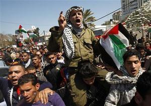 Сектор Газа установил мировой рекорд по уровню безработицы
