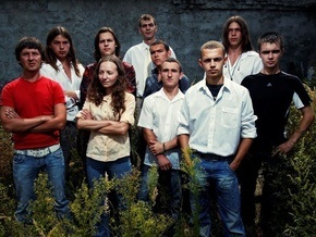 В Ужгороде выступят украинские Pink Floyd