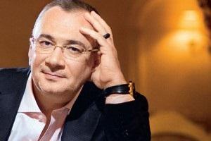 Сегодня Константин Меладзе ответит на вопросы читательниц IVONA bigmir)net