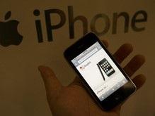 К концу 2008 года iPhone 3G появится в Украине