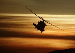 Перу купит у России вертолеты на четверть миллиарда долларов