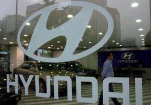 Корпорация Богдан начнет серийное производство малых автобусов на базе Hyundai