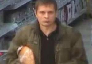 Ъ: Убийца из Каравана до сих пор где-то в Киеве - МВД