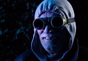 Фотогалерея: Синевир. В Украине снимают первый фильм ужасов в 3D
