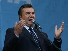Янукович, скорее всего, потребует отставки Яценюка