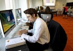 Исследование: Большинство работодателей следит за своими сотрудниками в социальных сетях