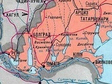 Депутат Кутузова пыталась переплыть Дунай в поисках политического убежища