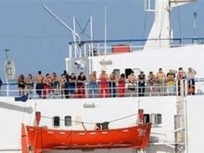 Моряк с Фаины: Когда нас вели фотографироваться, мы ждали расстрела