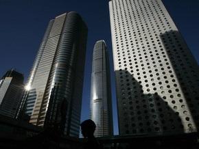Китаянке, спрыгнувшей с 27-го этажа, удалось выжить