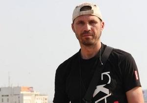 Украинец, отправившийся на мотоцикле в Австралию, добрался до Сиднея