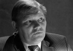 Умер актер Дмитрий Персин