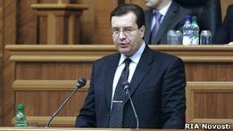 В Молдове не нашлось кандидатов в президенты