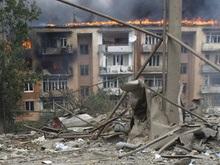 Украинские дипломаты готовы помирить Грузию и Южную Осетию