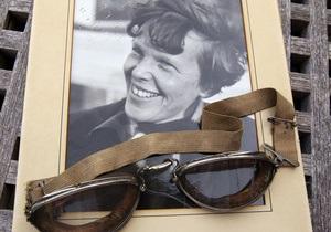 Сегодня мир отмечает день рождения самой знаменитой женщины-пилота
