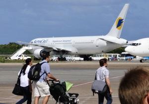 Аэросвит будет увольнять кадры из-за кризиса в отрасли