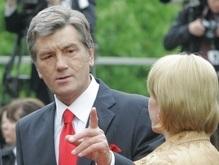 Ющенко отбыл в Португалию с официальным визитом