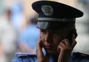 В Луганской области милиция изъяла у безработного восемь килограммов взрывчатки