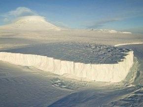 В Арктике отмечен рекордный уровень углекислого газа за последние 50 млн лет