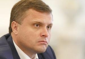 Левочкин назвал провокацией информацию о сборе им телефонных номеров членов БЮТ
