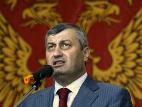 Президент Южной Осетии назначил новое правительство