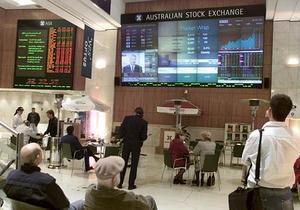 Объединение австралийской и сингапурской бирж не состоится