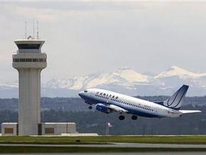Американский Boeing-767 совершил экстренную посадку в Исландии
