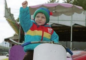 В Черкассах пройдет Парад детских колясок