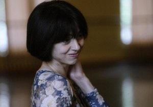 В Киеве в балете Баядерка выступила мировая звезда Нина Ананиашвили