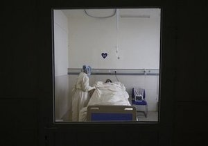 Минздрав подтверждает 675 случаев смерти от гриппа и ОРВИ