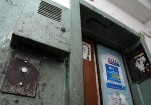 В Одессе в 20-этажном доме сорвался лифт: есть пострадавшие