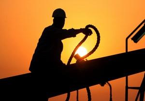 Мировые цены на нефть растут из-за возможных проблем с поставками