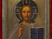 В Киеве открылась уникальная выставка икон Льва Толстого