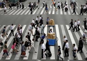Японские власти обеспокоены распространением в стране смога из Китая