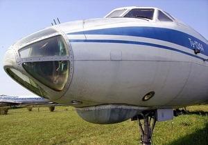 СМИ: Российские авиакомпании полностью выведут из эксплуатации самолеты Ту-134