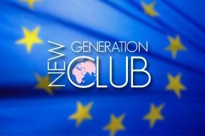 Відкрився новий соціальний проект присвяцений питанням європейської інтеграції.