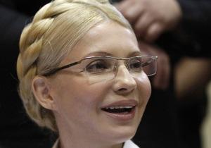 РИА Новости: Процесс Тимошенко споткнулся на политике