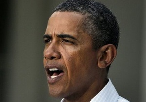 Обама уверен, что Европа способна преодолеть текущие финансовые проблемы