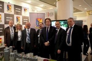 Британская Международная Школа стала участником   Дней британского бизнеса