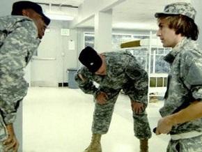 Гомосексуализм в армии видео онлайн