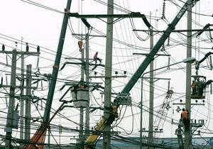 Китай выделит 700 миллионов долларов на строительство электростанции в Крыму