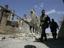 МО: Российские военные незаконно захватили несколько складов министерства обороны Грузии