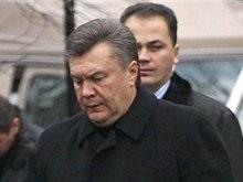 Янукович о широкой коалиции: Все переговоры прекращены
