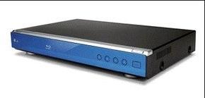 Новаторский Blu-ray плеер LG BD390 открывает новое измерение домашних развлечений