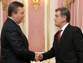 Расследование: Почему переводчик Google путает Януковича с Ющенко